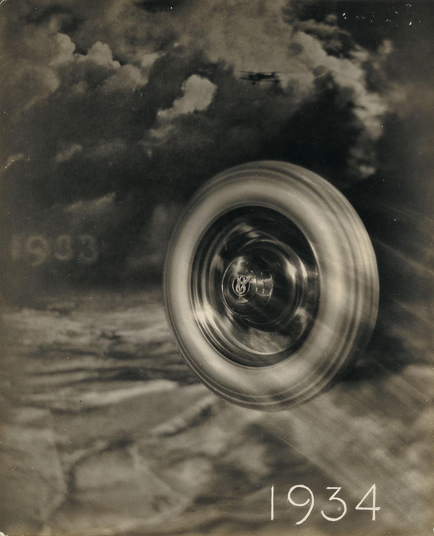 Josep Masana - Sense títol - 1934