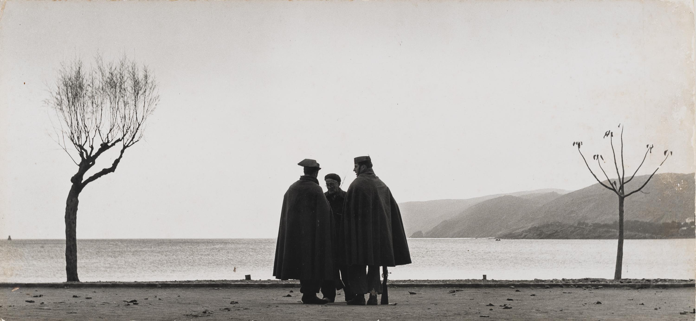 Oriol Maspons - Cadaqués - 1952