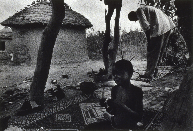 Kim Manresa - Ablació de la nena Kadi en un país subsaharià - 1997