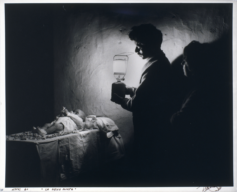 Jordi Olivé - La nena morta - No datat