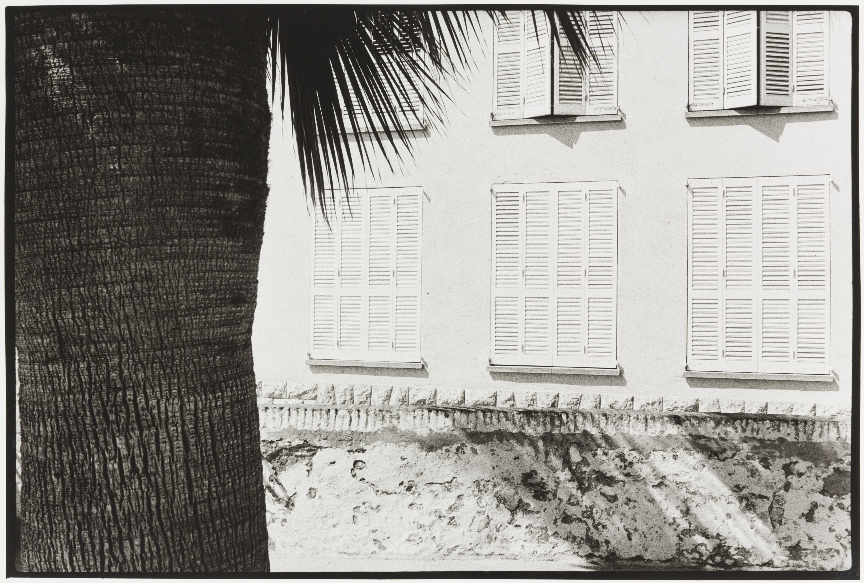 Josep Rigol - Composición urbana (Sitges) - 1976