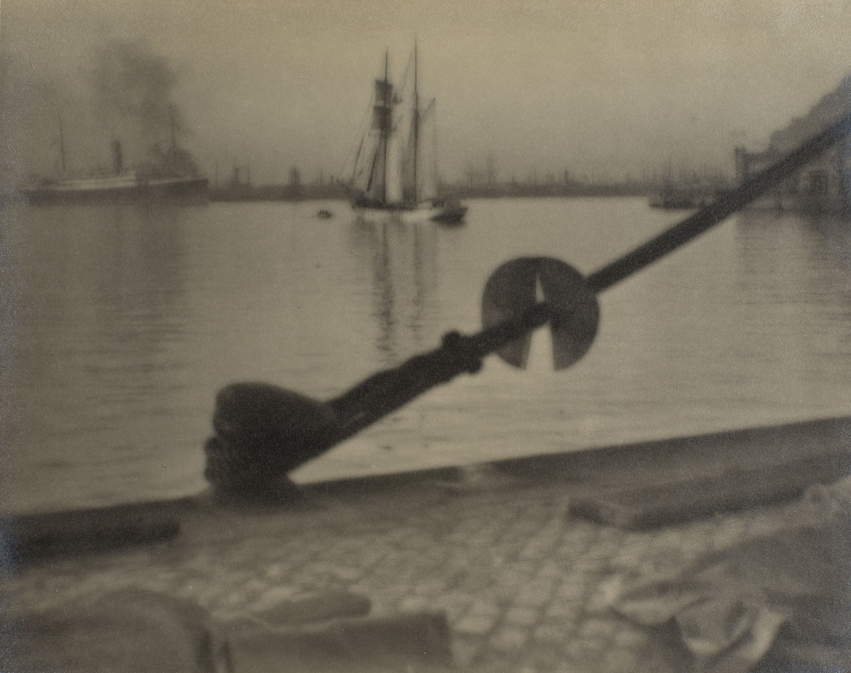 Joan Porqueras - Sense títol - 1929