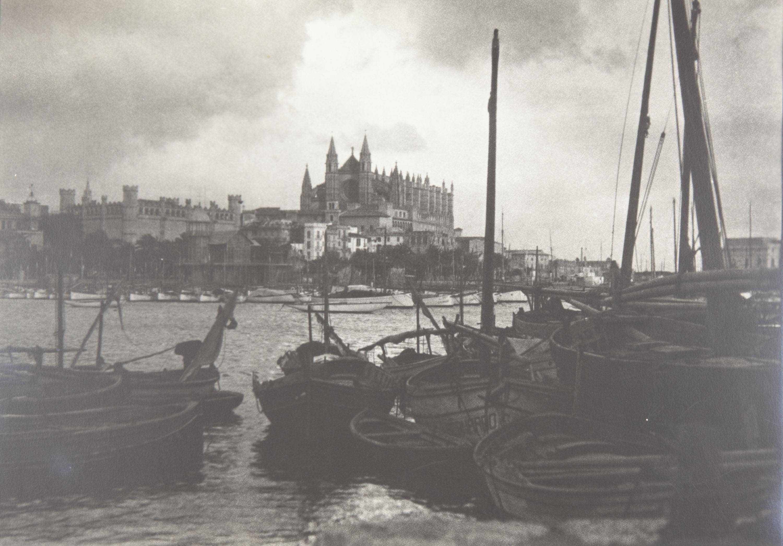 Claudi Carbonell - Mallorca - 1931