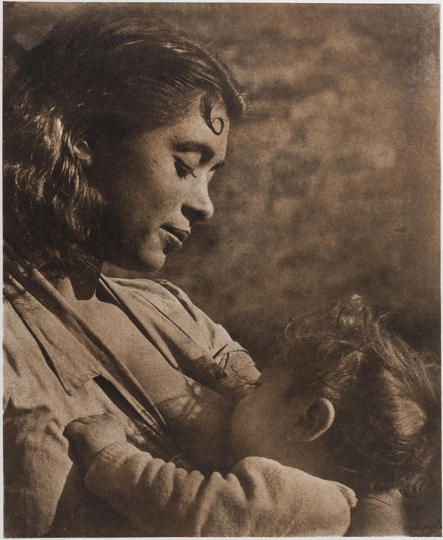 Josep Maria Casals i Ariet - Maternitat - No datat