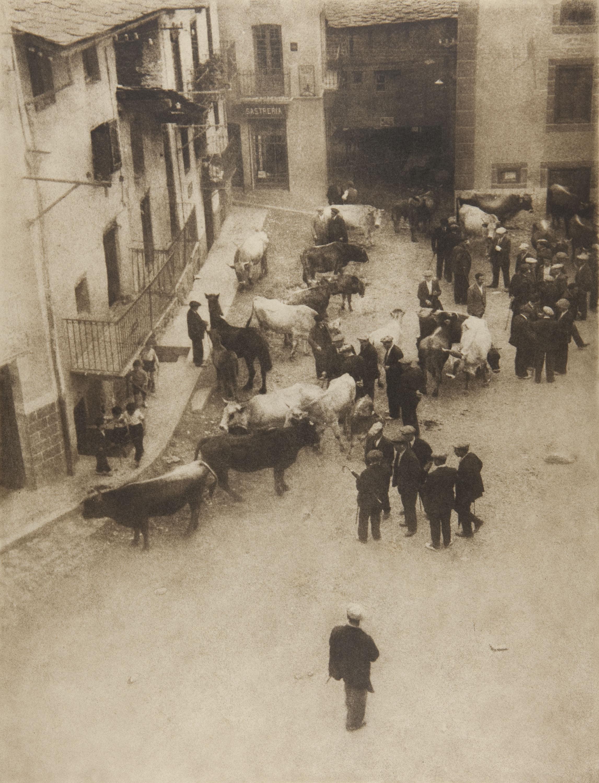 Josep Maria Casals i Ariet - Encamp (Andorra) - 1930-1932