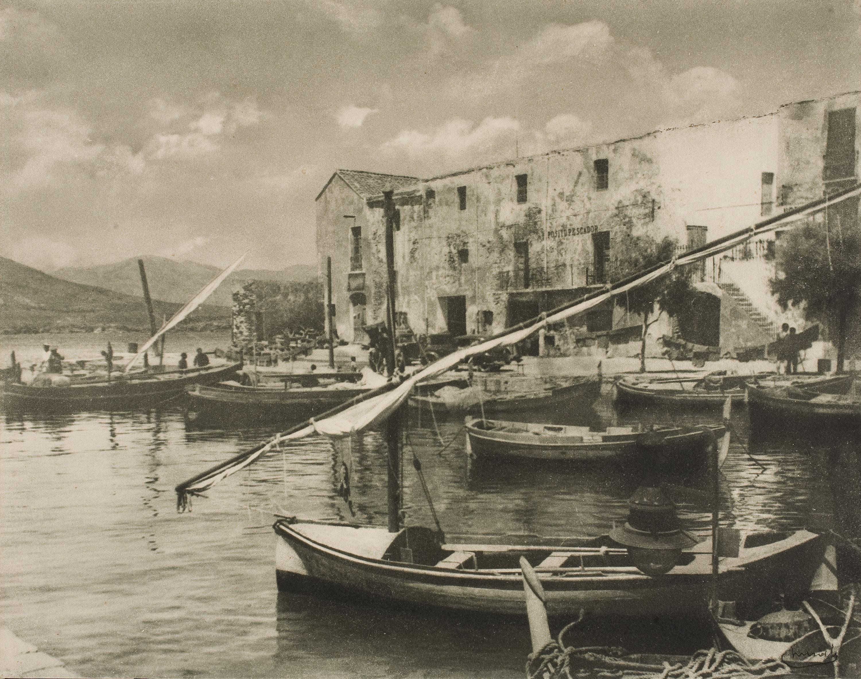 Josep Maria Casals i Ariet - L'Escala - Circa 1935