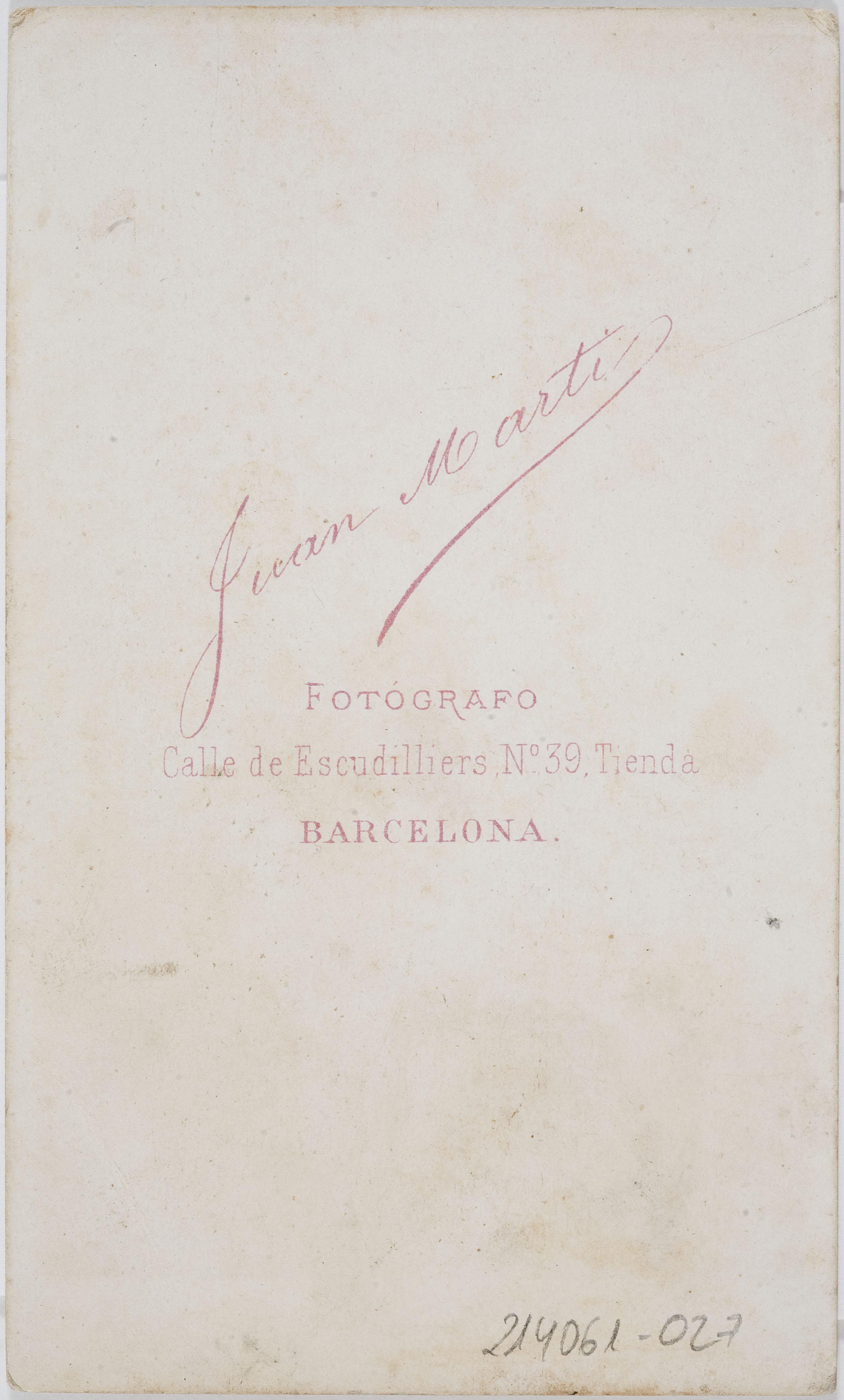 Joan Martí  - Retrat d'home - Cap a 1860 [1]