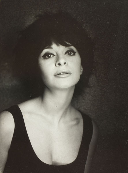 Oriol Maspons - Natalia Randal - Cap a 1962