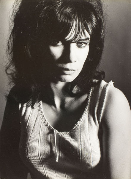 Oriol Maspons - Marianne Benet - No datat