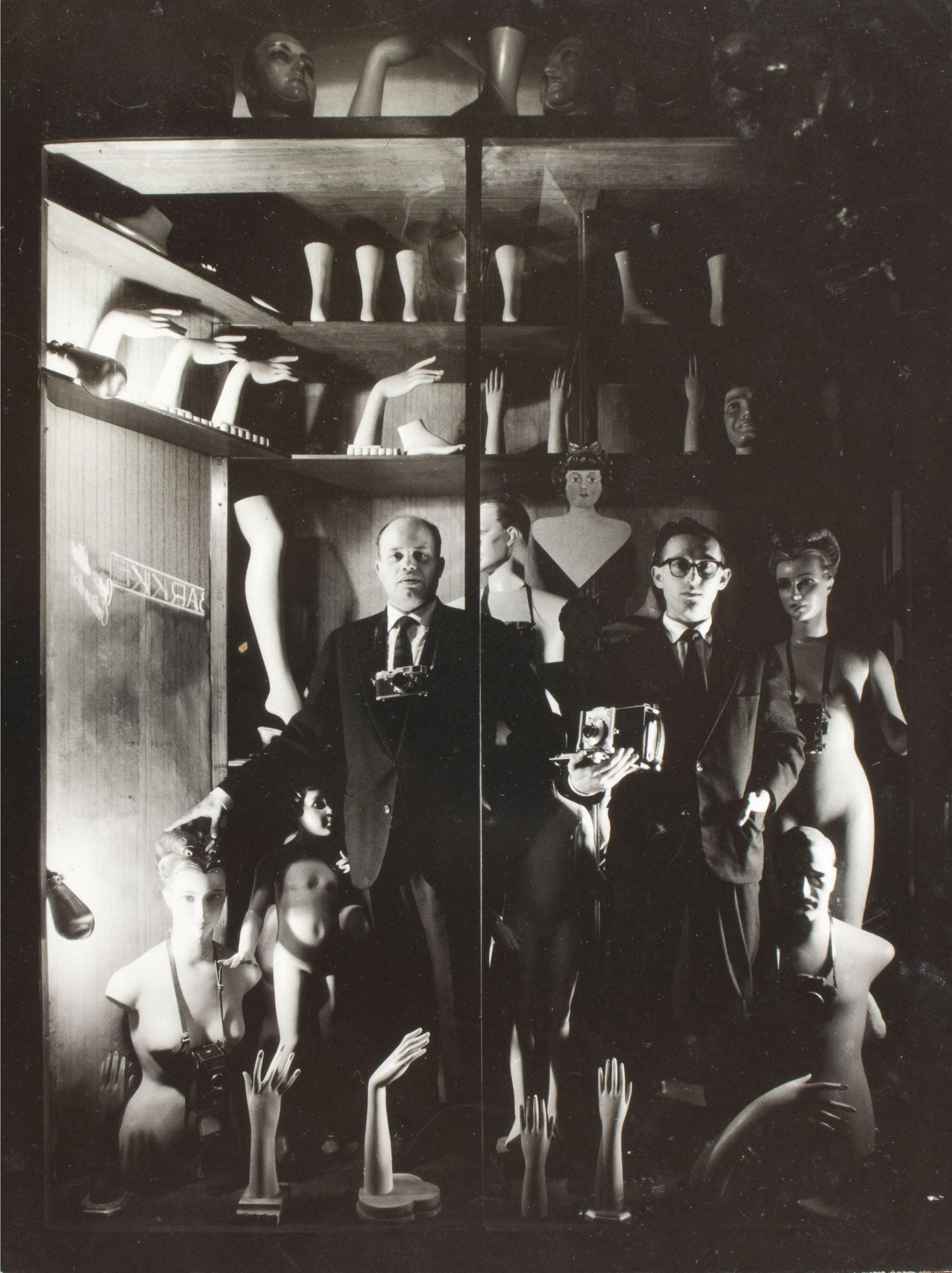 Oriol Maspons - Nadala - 1959