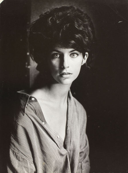 Oriol Maspons - Barbara Soroco - 1961