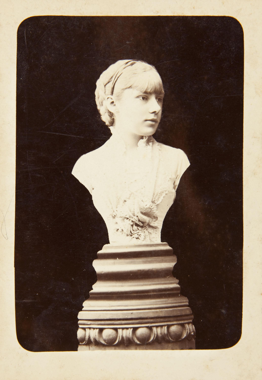 Napoleón. Establecimiento de daguerrotipo y fotografía. Barcelona - Untitled - 1870