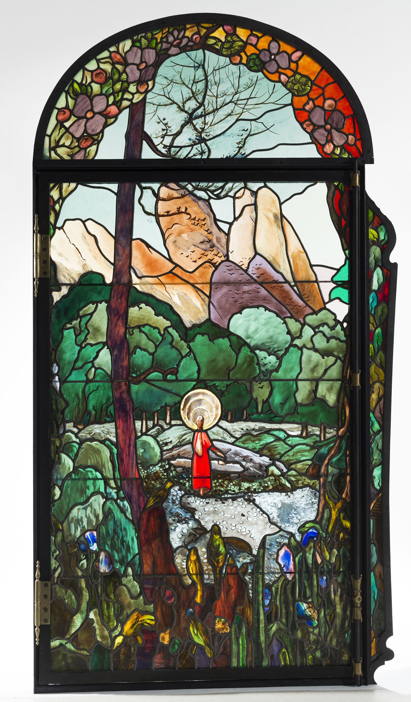 Rigalt, Granell i Cia - La Mare de Déu quan era xiqueta - 1910-1913