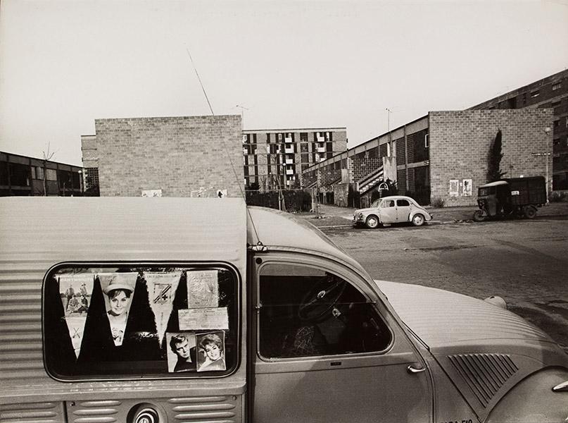 Oriol Maspons - Sense títol - Cap a 1961-1965