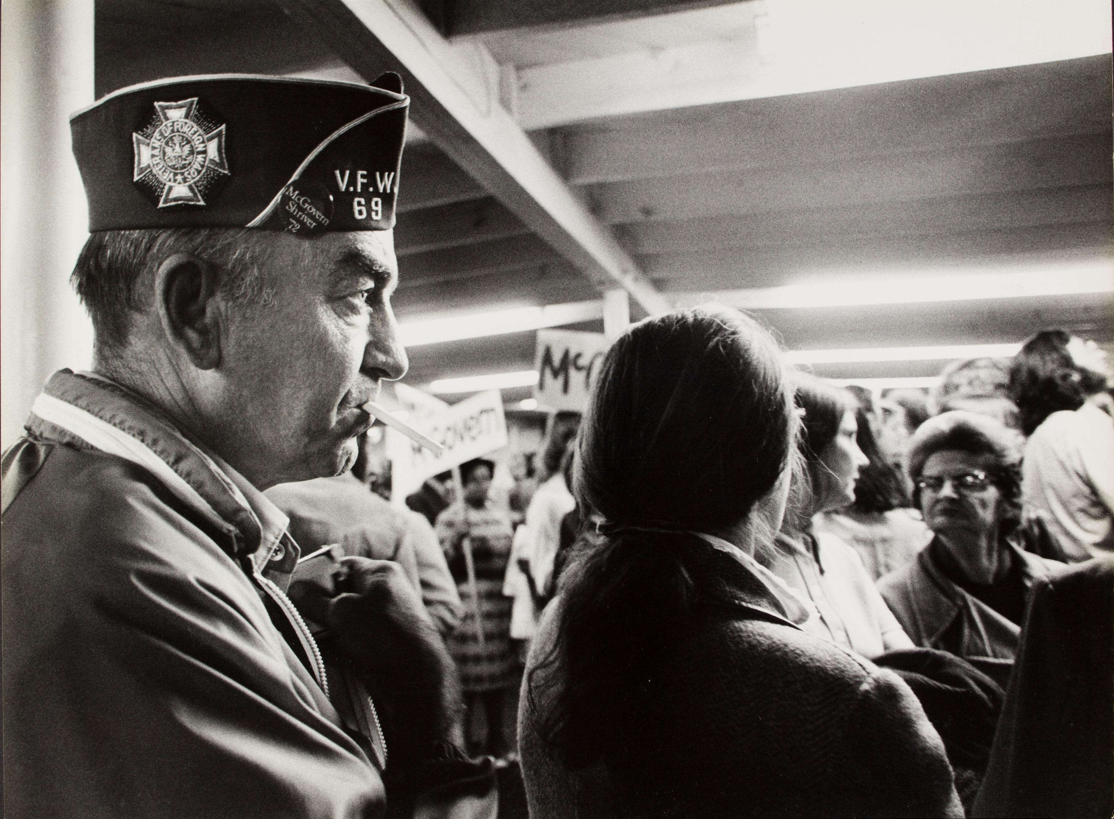 Oriol Maspons - Sense títol (Berkeley) - 1972