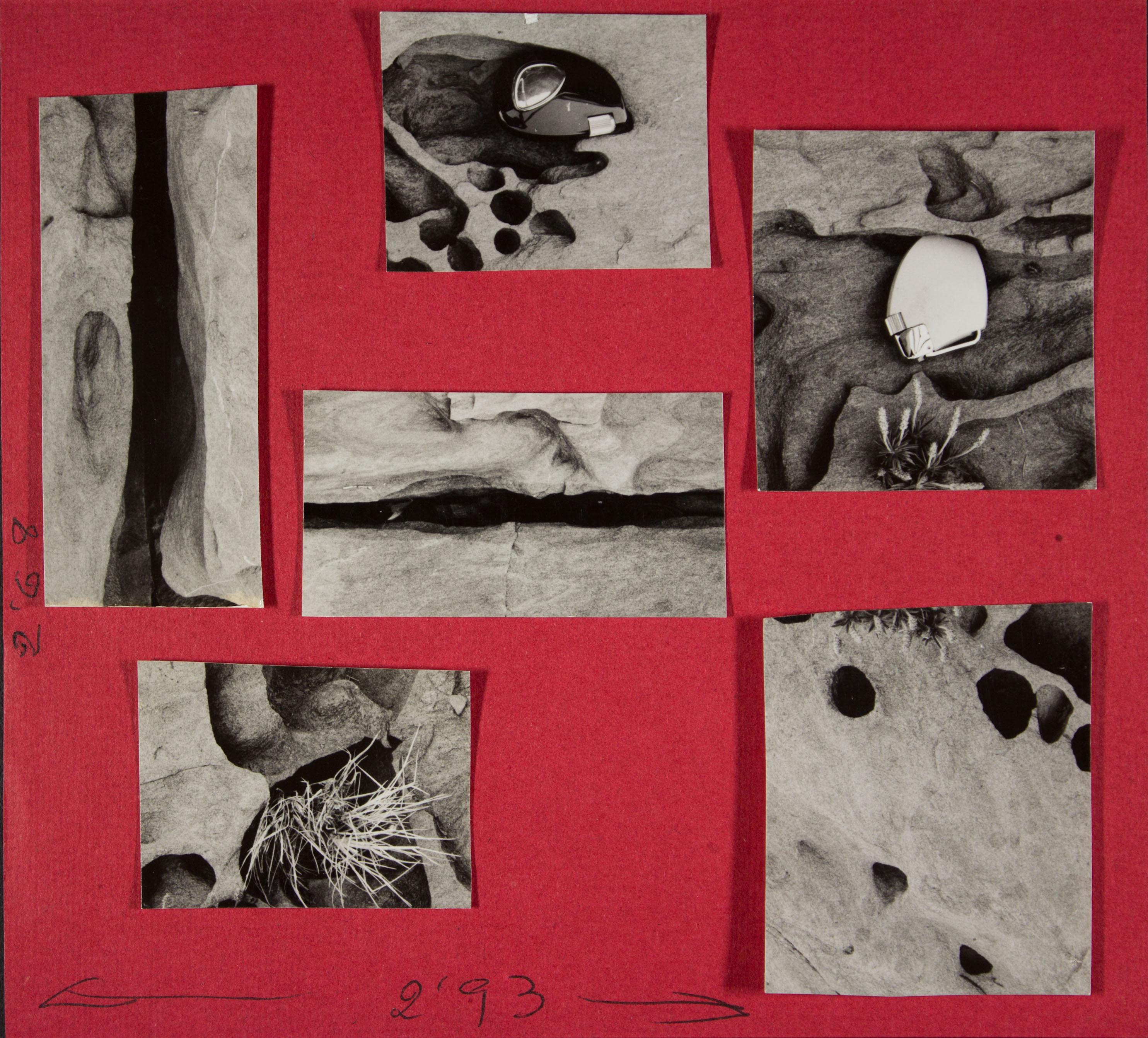 Oriol Maspons - Sense títol (Publicitat per a Flaminaire) - Cap a 1965