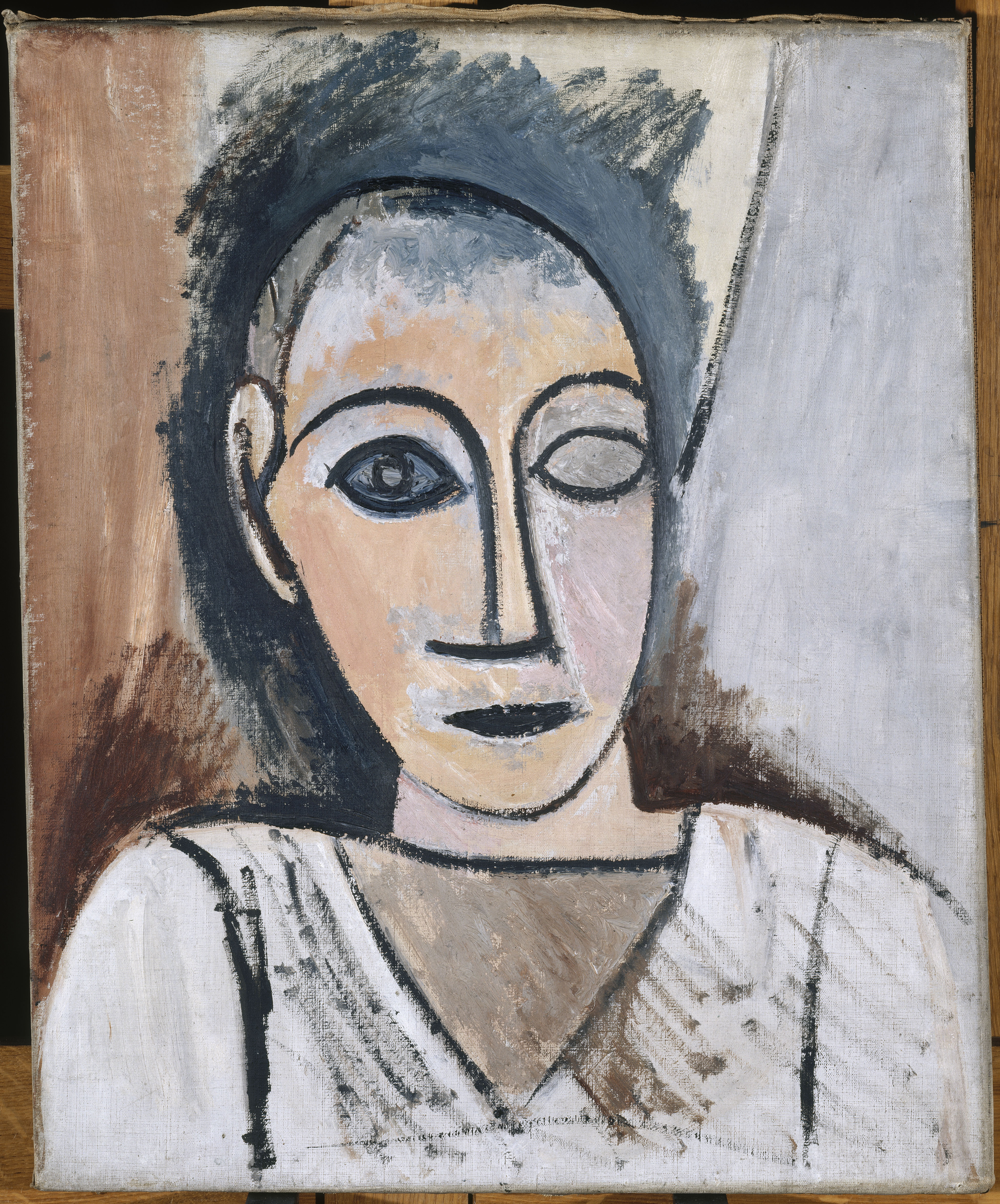 Romanesque Picasso | Museu Nacional d'Art de Catalunya