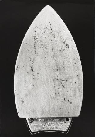 Aleydis Rispa - Planxa, Jata - 1992