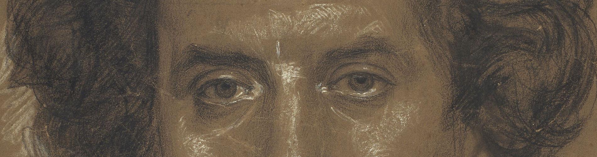 Ramon Martí i Alsina, Self-portrait, circa 1875