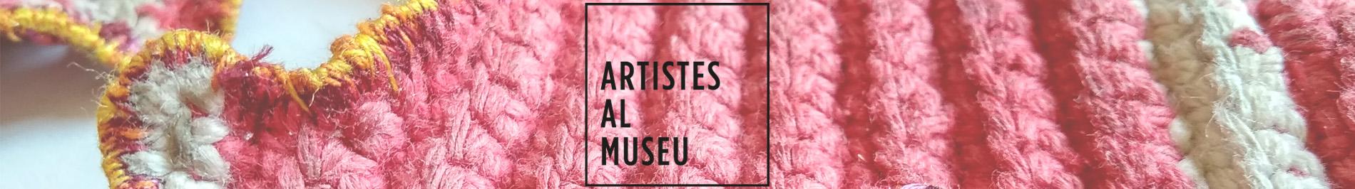 artistes al museu | mostres