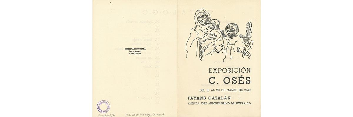 Carmen Osés Hidalgo