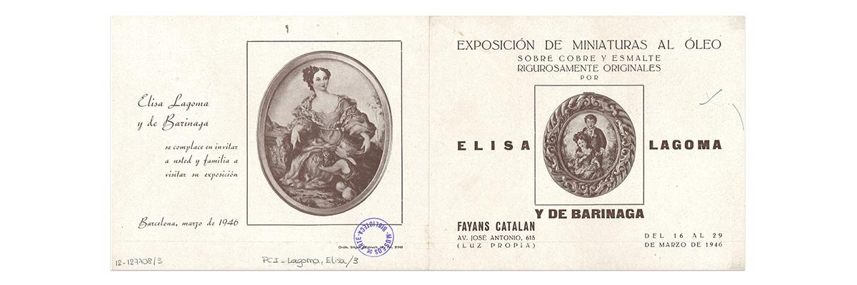 Elisa Lagoma de Barinaga