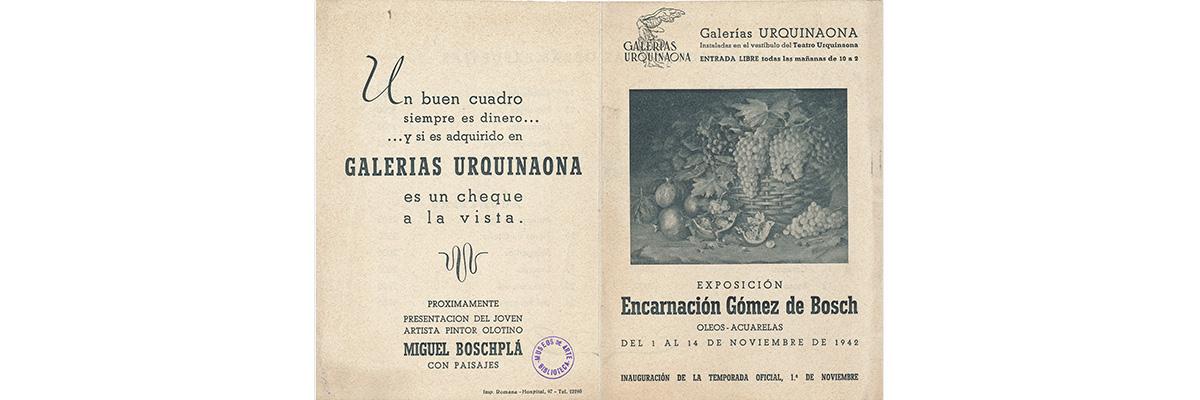 Encarnación Gómez