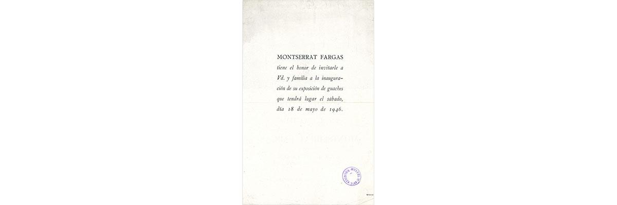 Montserrat Fargas