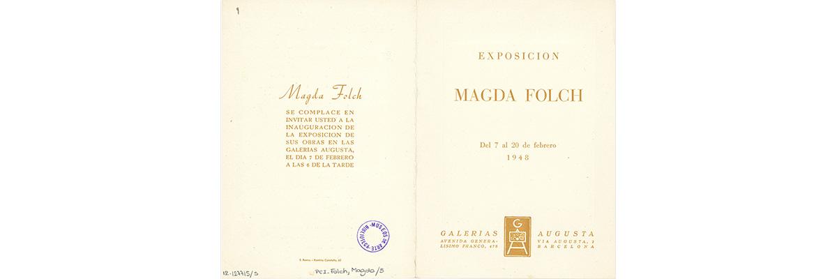 Magda Folch