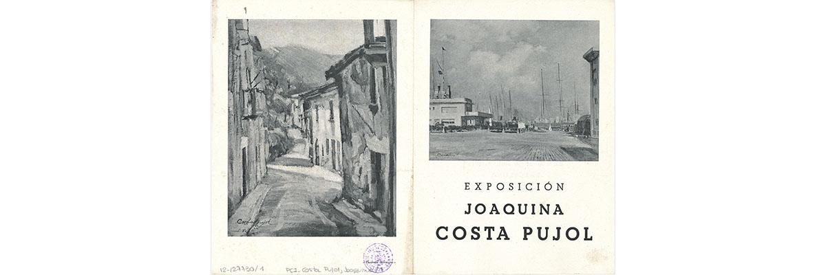 Joaquima Costa