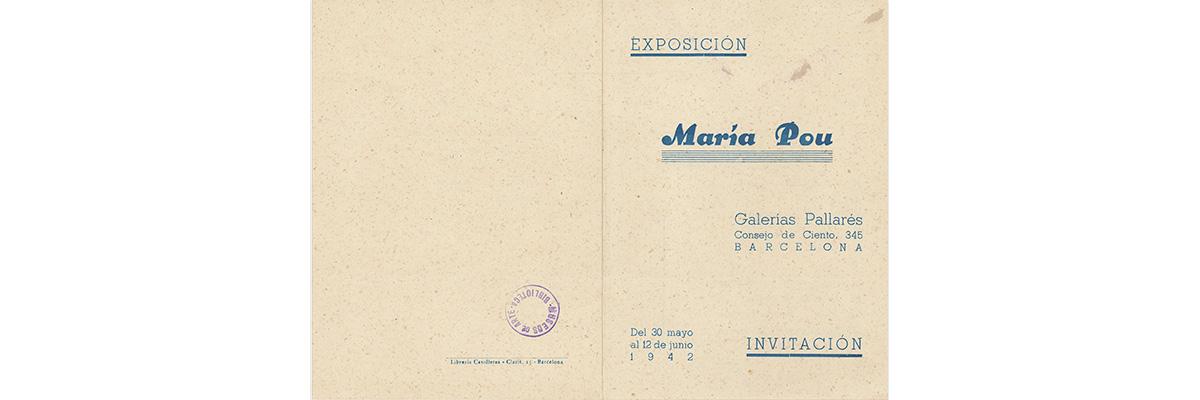 Maria POU I BOSCH