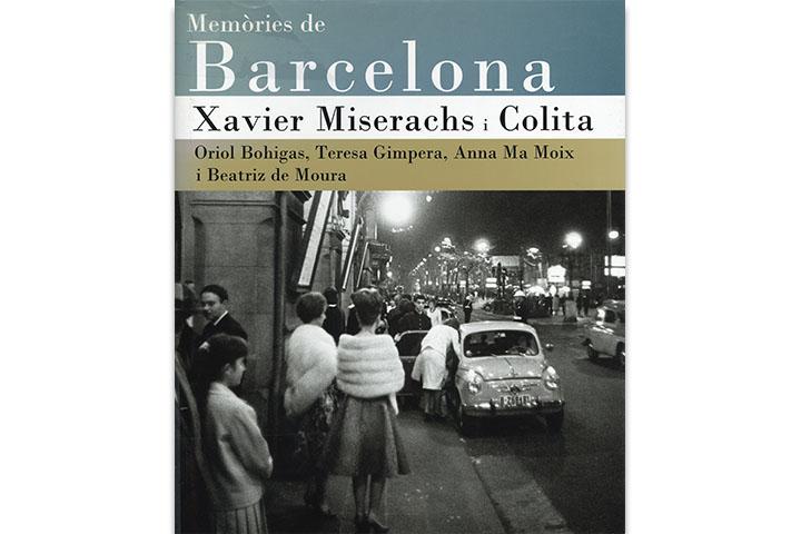 Memòries de Barcelona