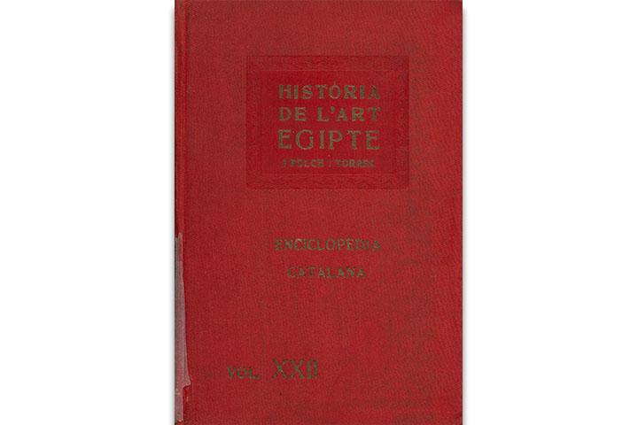 Història de l'art: Egipte