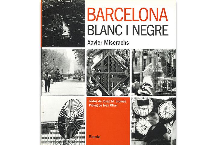Barcelona blanc i negre