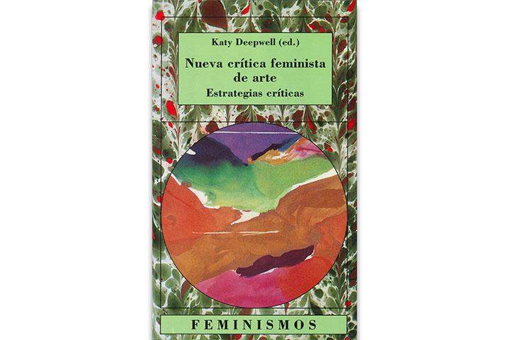 Nueva crítica feminista de arte: estrategias críticas