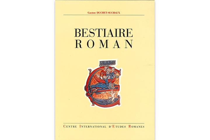 Bestiaire roman
