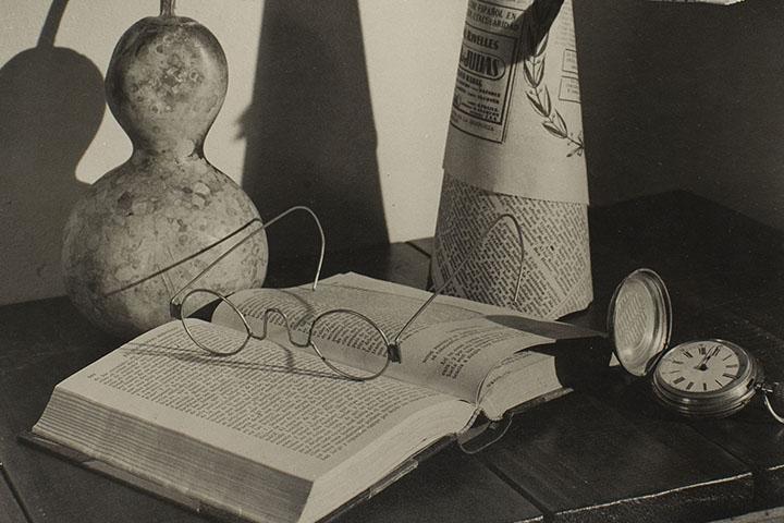 Emili Godes, Still life, circa 1930