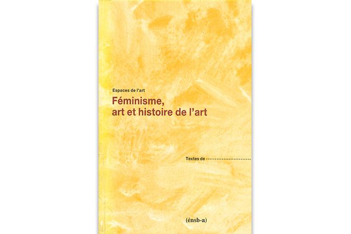 Féminisme, art et histoire de l'art