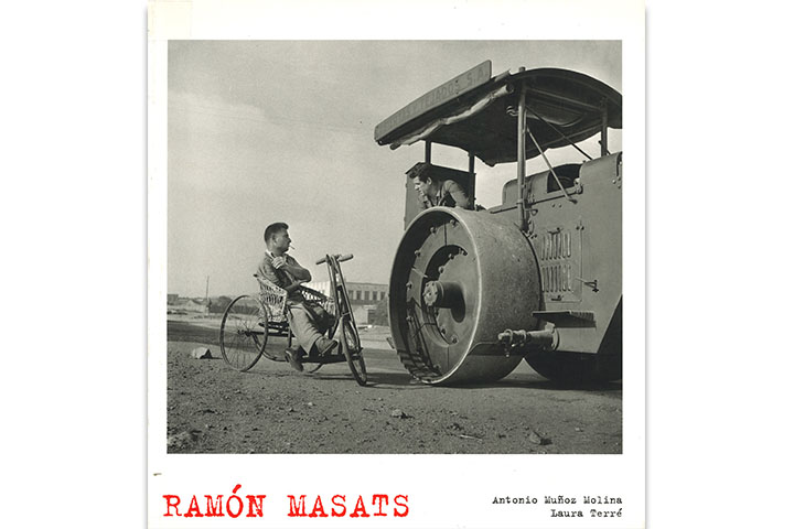 Ramón Masats