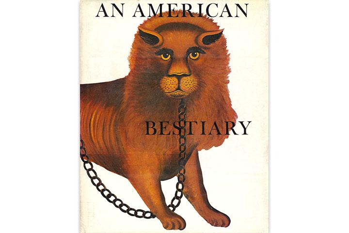An american bestiary