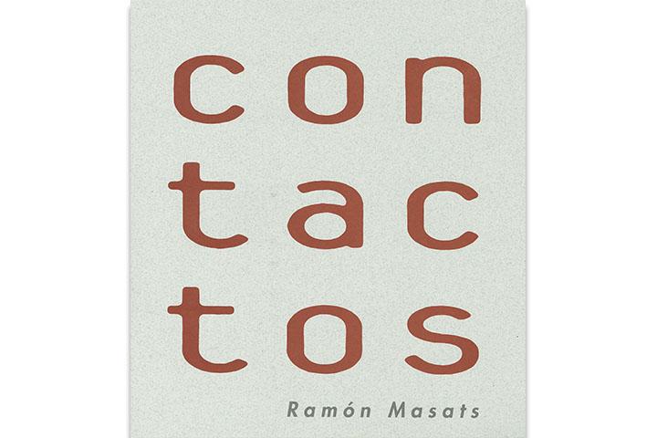 Ramón Masats: contactos