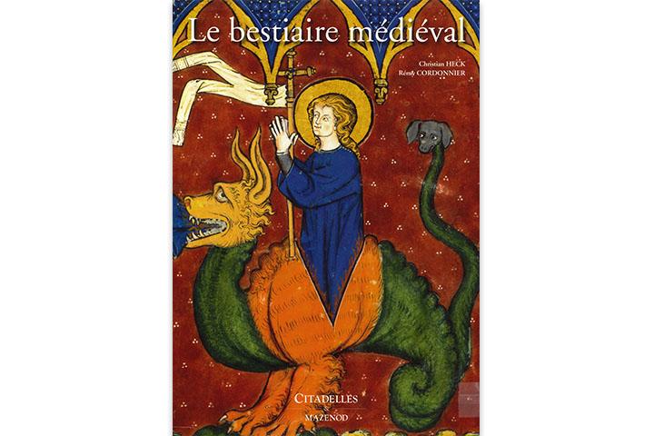 Le bestiaire médiéval: l'animal dans les manuscrits enluminés