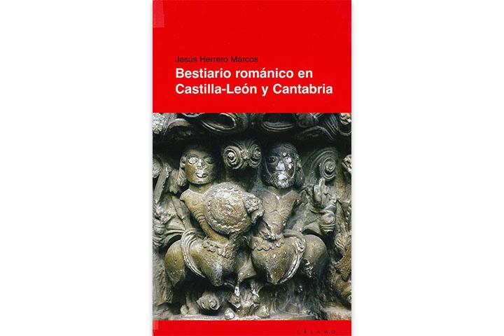 Bestiario románico en Castilla-León y Cantabria