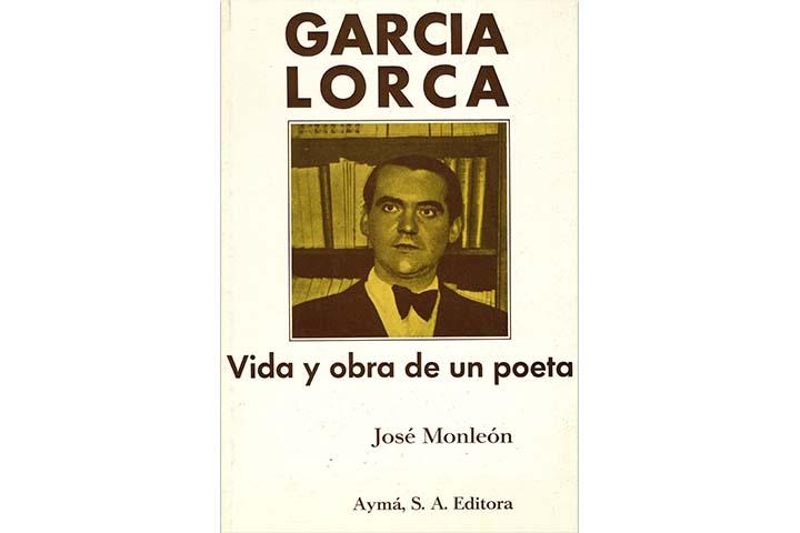 García Lorca: vida y obra de un poeta