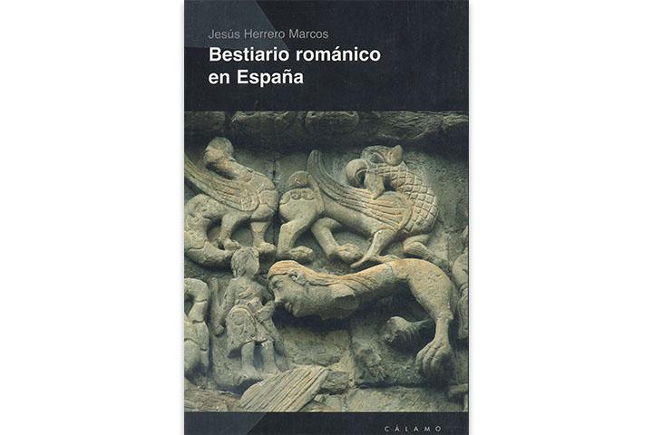 Bestiario románico en España