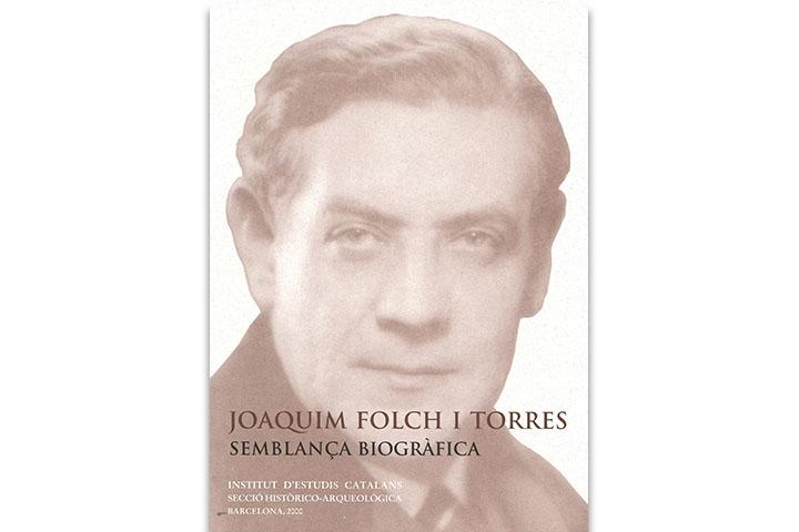 Joaquim Folch i Torres, semblança biogràfica