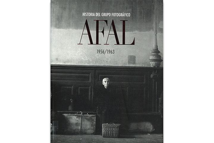 Historia del grupo fotográfico AFAL, 1956/1963