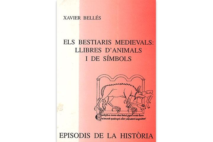 Els Bestiaris medievals: llibres d'animals i símbols