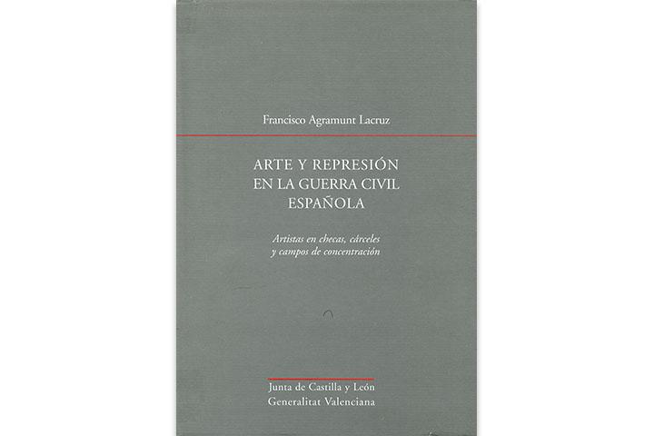 Arte y represión en la guerra civil española