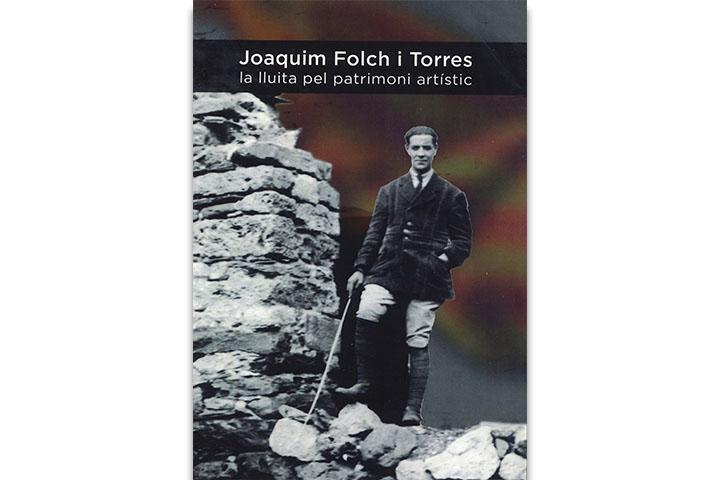 Joaquim Folch i Torres [Enregistrament de vídeo]